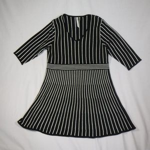 New York Collection Knit Dress NWOT